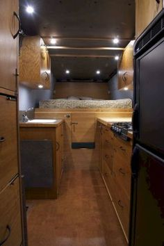 The Best 4x4 Mercedes Sprinter Hacks, Remodel and Conversion (32 Ideas)