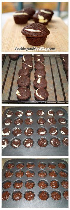 Cream Cheese Cupcake Recipe