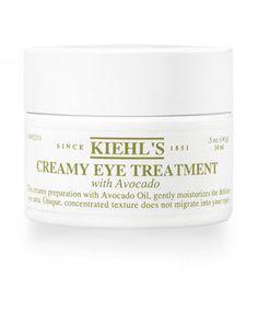 Creamy Eye Treatment with Avocado, 0.5 oz NM Beauty Award Finalist 2014 by Kiehl\'s Since 1851 at Neiman Marcus.