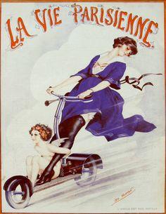 la vie parisienne 4312