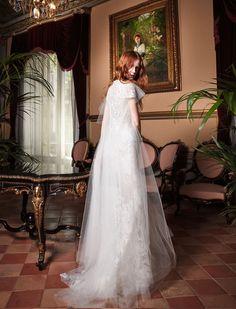 YolanCris   Citronela Wedding dress