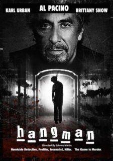 Cellat – Hangman 2017 izle