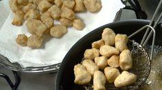 Nhoque Frito   Massas > Receitas de Nhoque   Receitas Gshow