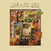 Levek – Black Mold Grow / Debut Album 'Look A Little Closer' Cd Cover, Cover Art, Album Covers, Internet Trends, Slow Burn, Cool Magazine, Indie Pop, Cool Things To Buy, Stuff To Buy