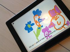 ASL -Write to Read med iPads | En blogg om att skriva sig till läsning i Södertälje
