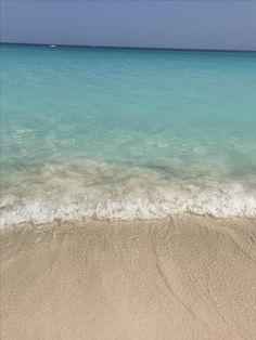 Cuba playa pesquero beach. Paradise. Holiday 2017