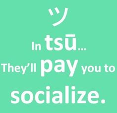 In tsū you get paid to socialize.  tsū is a free social network that shares its revenues with its users and those that invited them into tsū. It's just the right thing to do. Join tsū for free today. http://www.tsu.co/successteam