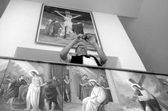 catholic church, Turda Street Photography, Catholic, Frame, Home Decor, Picture Frame, Decoration Home, Room Decor, Frames, Home Interior Design