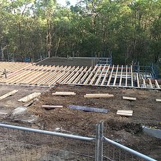 New Home Construction www.kcsqld.com.au #Toowoong #NewHome #HomeConstruction