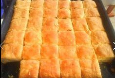 See related links to what you are looking for. Pita Recipes, Greek Recipes, Desert Recipes, Cooking Recipes, Cooking Time, Greek Sweets, Greek Desserts, Greek Pastries, Bread And Pastries