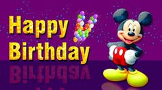 Happy Birthday HD Images, Wishes Happy Birthday For Every Body
