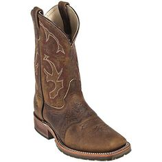 Double H Boots: Men's DH3560 Square Toe USA-Made 11-Inch Cowboy Boots #CarharttClothing #DickiesWorkwear #WolverineBoots #TimberlandProBoots #WolverineSteelToeBoots #SteelToeShoes #WorkBoots #CarharttJackets #WranglerJeans #CarhartBibOveralls #CarharttPants