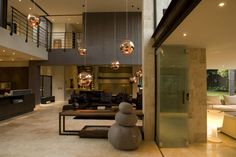 House Brian | Living | M Square Lifestyle Design | M Square Lifestyle Necessities | Nico Van Der Meulen Architects