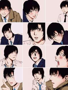 The Silly Doodle Dump Death Note Fanart, Death Note L, Nate River, Manhwa, Anime Suggestions, L Lawliet, Chinese Cartoon, Ghost In The Shell, Kawaii