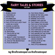 STARTS TODAY✨💕✨・・・ May's challenge prompts are all about fairy tales and stories we remember as kids!-Feel free to expand on t. Drawing Prompt, Drawing Tips, Drawing Drawing, Drawing Practice, Drawing Stuff, 30 Day Drawing Challenge, Oc Challenge, Challenge Ideas, Art Journal Prompts