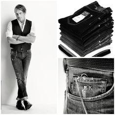 Jeans die nooit uit model gaat. Tramarossa collectie bij Masto Mode