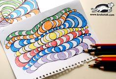 op art for kids