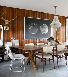 Crazy Dining Room Today  Feel The Wilderness Straight From Your Extraordinary Dining Room Carpet Protector Design Decoration