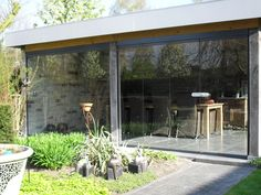 Specialist in verandabeglazing Patio, Outdoor Decor, Home Decor, Decoration Home, Terrace, Room Decor, Porch, Interior Design, Home Interiors