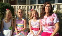 Moms and tweens Q&A with Deb Lowther and her three tween daughters. Durham Region, Family Affair, Promote Your Business, Business Website, Tween, Daughters, Interview, Web Design, Parenting