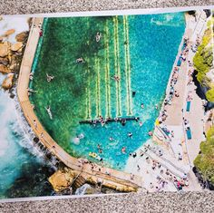 Rolling this print for a customer today. Can't wait to get this out! Loving the detail metallic gloss fine art paper gives these prints Aerial Photography, Art Photography, Bronte Beach, Great Shots, Fine Art Paper, Instagram Posts, Artwork, Prints, Metallic