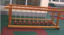 Kids outdoor wood swing bridge playground(China (Mainland))