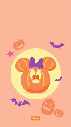 Image about wallpaper in Mickey & Friends by BriBri Martinez