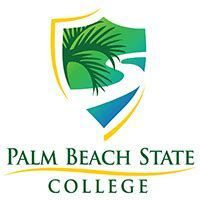 Image Result For Palm Beach State College Logo State College College Logo Palm Beach