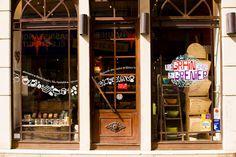 UN GRAIN DANS LE GRENIER, épicerie équitable et un peu de vrac, 1 rue du mail, 69004  #bio #vrac #lyon #zerodechet #zerowaste