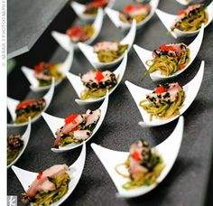 Small Plate Catering