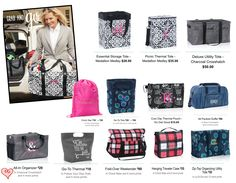 Shop Thirty-One's Fall/Winter Catalog
