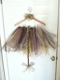Teen or Young Girl Cheetah Leopard Tutu Costume with Tail and Arm Bands. $38.00, via Etsy.