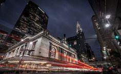 Η Νέα Υόρκη με τα μάτια ενός φωτογράφου