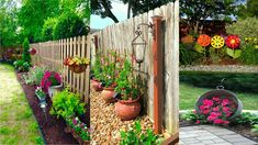 Backyard Patio, Backyard Landscaping, Landscaping Ideas, Diy Garden Projects, Garden Ideas, Gardening Tips, Outdoor Gardens, Landscape Design, Outdoor Living