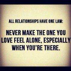 relationships law. | via Facebook