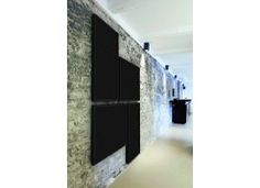 RMIG's 'Wall' range of interior wall mounted and free-standing sound absorbing panels reduce noise and reverberations caused by hard surfaces to improve sound quality in schools, public buildings, offices and a range of other applications.