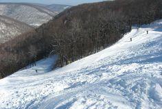 blue knob ski resort | Snow Journal - Serious About Snowsports!