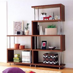 storage spaces | Modern Furniture for Small Spaces, 15 Great Ideas for Decorating Small ...
