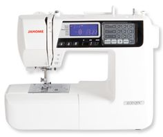 Think I will start saving for this...it should make my sewing/quilting passion even more enjoyable!