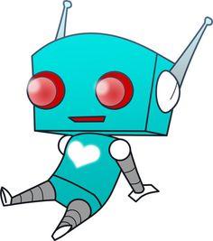 Bot Bot Chill T-Shirt – LUV CATZ