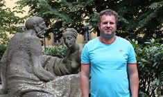 Šéfkuchař Pizza Coloseum René Vokurka vařil sedm let v Jižní Americe a rok v...