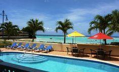 Yellow Bird Hotel - Barbados