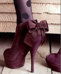 Popular Boots For Season Fall/Winter 2012/2013 Style shoes featured fashion Boots...