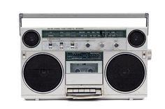 80s boom box baby!!!