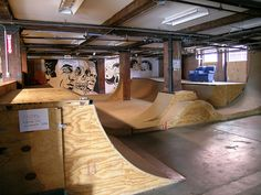 I pinned this because when I have a basement when I'm older, it's going to look like this!