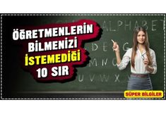 Öğretmenlerin Bilmenizi İstemediği 10 SIR Bipolar, Adolescence, Diet And Nutrition, Medical, Weight Loss, Health, Aspirin, Board, Masks