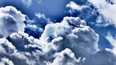 Céu com épicas nuvens!!!!