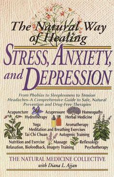 For prevention and healing—a holistic approach to the mind-body connection Is stress affecting your blood pressure, immune system, and overall health? Doyou suffer from occasional anxiety, fears, sleepless nights, or depression? Doyou worry about the side effects of tranquilizers and other drugs? Now you cantake charge of your emotional and mental well-being with natural therapiesthat help you heal and stay well. This authoritative, caring guide—written #NaturalRemediesForUti
