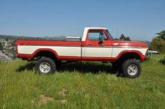 1975 ford truck color | Click the image to open in full size.