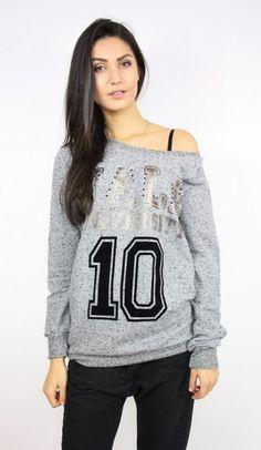 040 Sexy Women, Graphic Sweatshirt, Woman, Sweatshirts, Jeans, Sweaters, Tops, Fashion, Moda